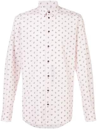 Dolce & Gabbana floral shirt