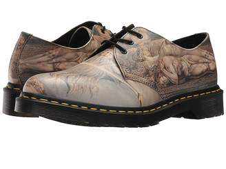 Dr. Martens William Blake 1461 3-Eye Shoe Lace up casual Shoes