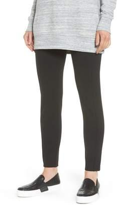 Halogen Skinny Ponte Knit Pants