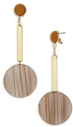 Rachel Comey Jo Drop Earrings