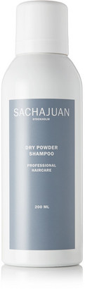 Sachajuan Dry Volume Powder Shampoo, 200ml - Colorless