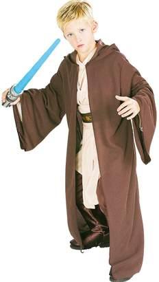 Star Wars Deluxe Jedi Robe – Child Costume