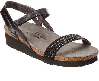 Naot Footwear Lexi Leather Sandal