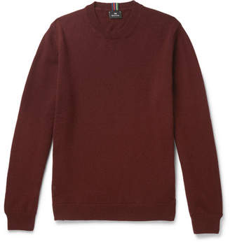 Paul Smith Wool Sweater