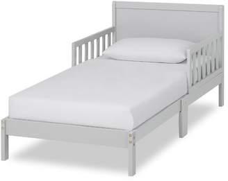 Dream On Me Brookside Toddler Platform Bed Bed Frame