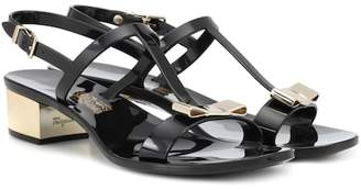 Salvatore Ferragamo Favilia slingback sandals