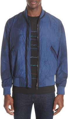 Paul Smith Light Bomber Jacket