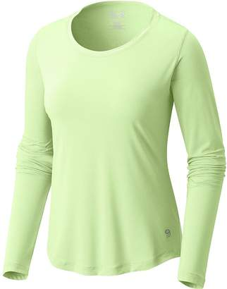 Mountain Hardwear WickedLite Long-Sleeve T-Shirt - Women's