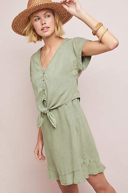 Cloth & Stone Verona Tunic Dress