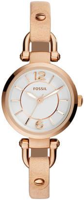 Fossil ES3745 Georgia Watch