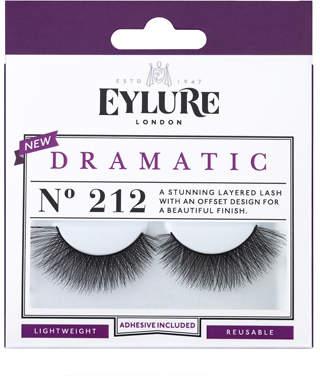 3a42c64e0d3 at Feelunique · Eylure Strip Eyelashes Dramatic No. 212