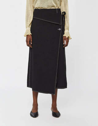 Stelen Rebekah Stitch Skirt