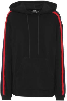 Velvet Billa modal-blend hoodie