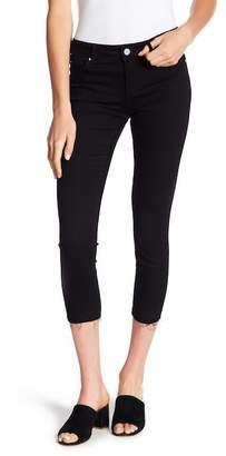 Articles of Society Katie Cutoff Hem Skinny Jeans