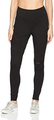 Jessica Simpson The Warm Up by Women's Full Length Ripped Legging