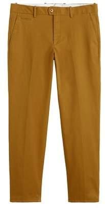 Mango Man MANGO MAN Regular-fit chino trousers