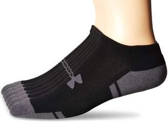 Under Armour Men's Resistor No-Show Socks