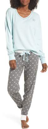 PJ Salvage Thermal Pajamas