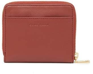 Cole Haan Zoe Small Zip Wallet