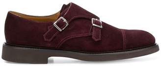 Doucal's Monk shoes