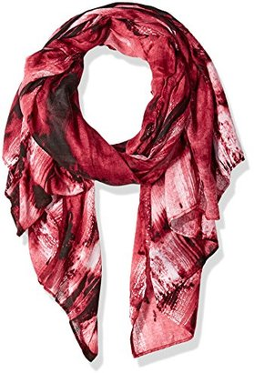 Lucy Women's Destination Everywhere Light Weight Scarf $39 thestylecure.com