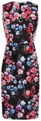 Rosalie Darling London Fitted Dress