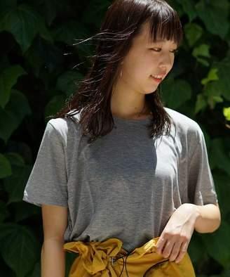 BPQC (ビーピーキューシー) - BOICE FROM BAYCREW'S BPQC サイドスリットTシャツ
