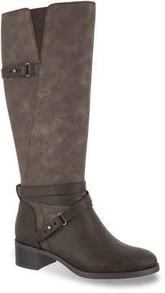 Easy Street Shoes Carlita Riding Boot - Women's