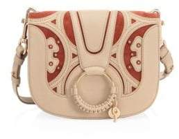 See by Chloe Hana Leather Shoulder Bag