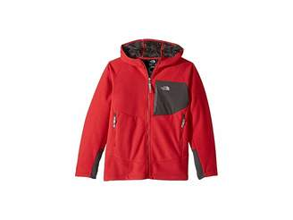 The North Face Kids Chimborazo Hoodie (Little Kids/Big Kids)
