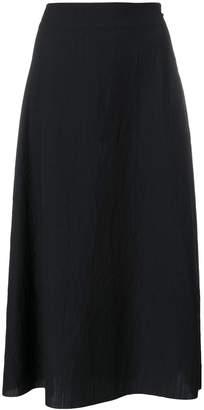 Yang Li a-line midi skirt