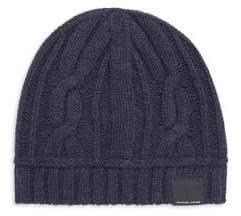 Canada Goose Merino Wool Cable Toque