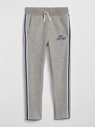 Gap Logo Slim Fit Pull-On Pants
