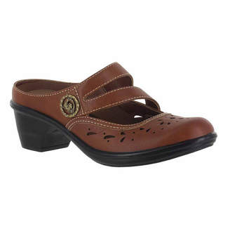 Easy Street Shoes Columbus Womens Slip-On Shoes