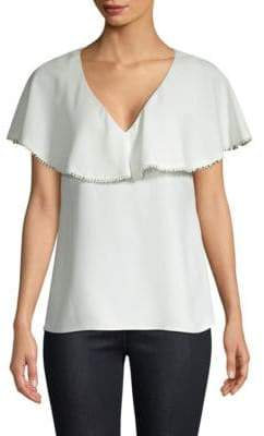 Trina Turk California Dreaming Dolce Top