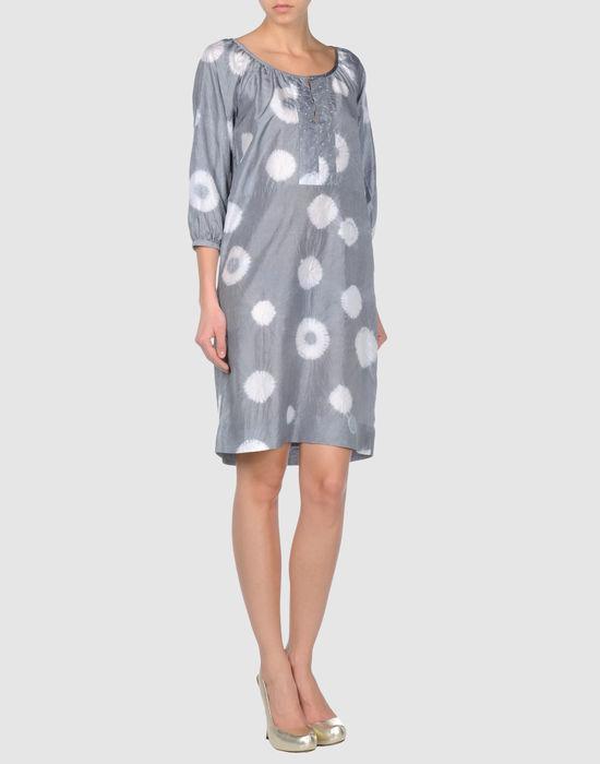 MANDALA Short dress