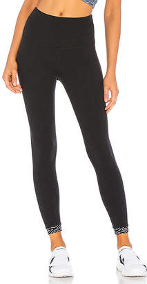 Beyond Yoga Badlands High Waisted Banded Midi Legging