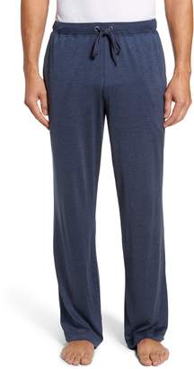 Daniel Buchler Silk & Cotton Pajama Pants