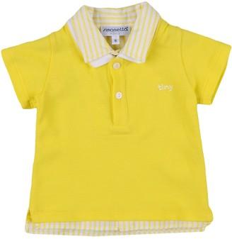 Simonetta Tiny Polo shirts - Item 37935342OT