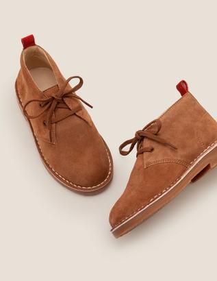 Boden Lace-Up Desert Boots