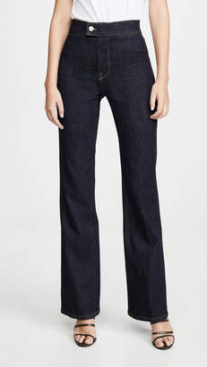 BHLDN Piper Jeans