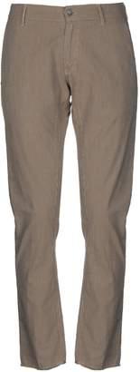 Daniele Alessandrini Casual pants - Item 13269238DI