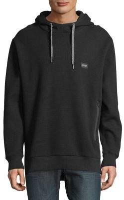 Zanerobe Classic Cotton Hooded Sweater