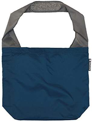 FLIP AND TUMBLE – Premium Reusable Grocery Bag - perfect Shopping Bag
