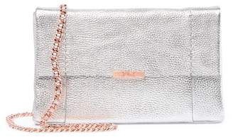 Ted Baker Parson Soft Leather Crossbody Bag