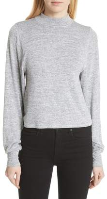 Rag & Bone Bigsby Long Sleeve Top