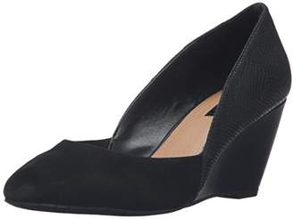 Tahari Women's TA-Palace Pump