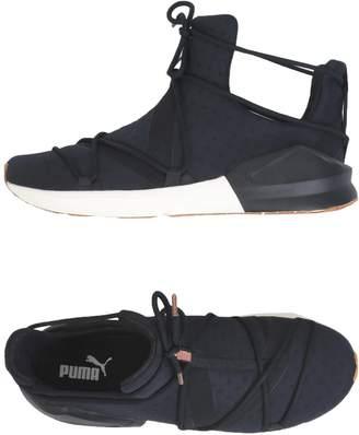 Puma High-tops & sneakers - Item 11315382HU