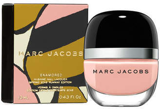 Marc Jacobs Enamored Hi-Shine Nail Lacquer, 0.4 oz. / 13ml