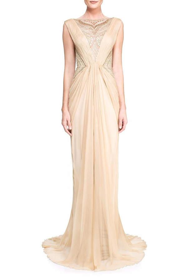 Tadashi Evening Dresses
